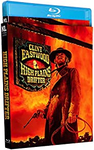 High Plains Drifter (Special Edition) [Blu-ray]