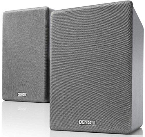 Denon SCN10 luidsprekers (Denon SCN10 luidsprekers grijs)