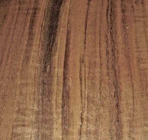Walnut Claro Figured wood veneer 7