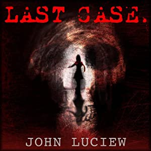Last Case Audiobook