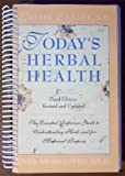 Today's Herbal Health, Louise Tenney, 0913923842