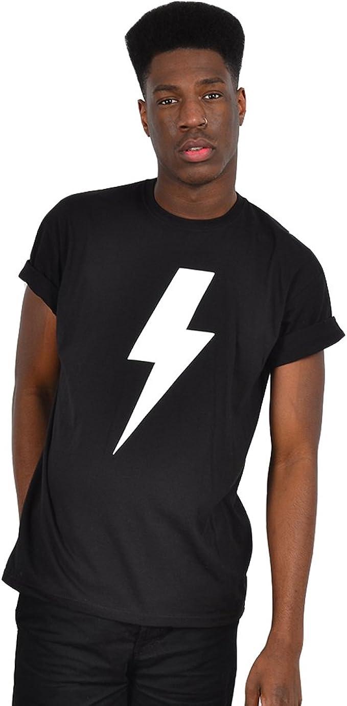 Harper & Lewis - Camiseta - Manga Corta - para Hombre: Amazon.es: Ropa y accesorios