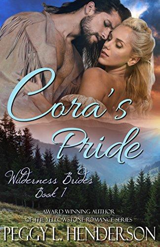 Cora's Pride (Wilderness Brides Book 1) cover