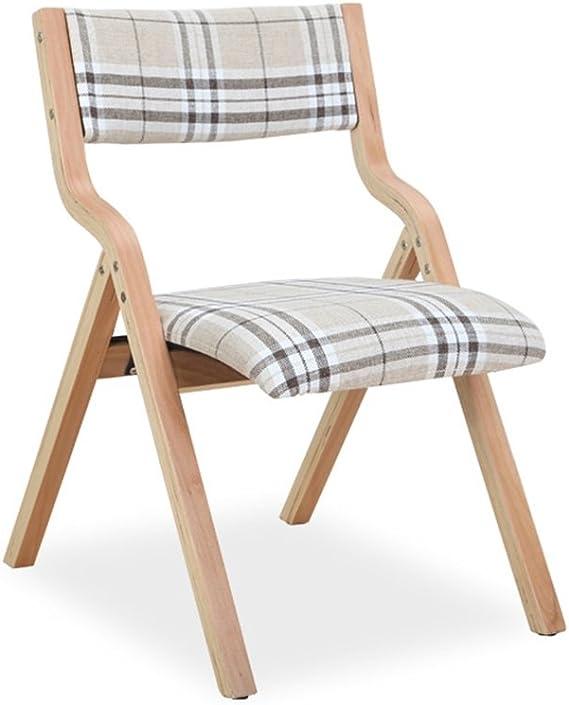Pliant Chaise De Méditation Tabouret Chaise Pliante En Bois