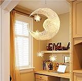 Pendant Lights 110/220v chandelier Modern simple dining room bedroom lighting LED balcony study children room lighting