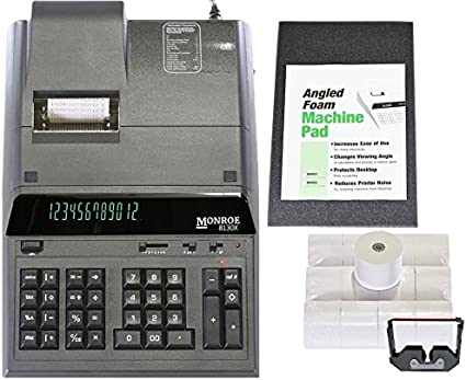 Best calculator paper rolls 2020