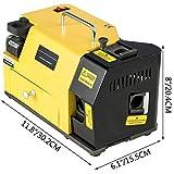BestEquip End Mill Sharpener MR-X1 ф4-ф14 Drill