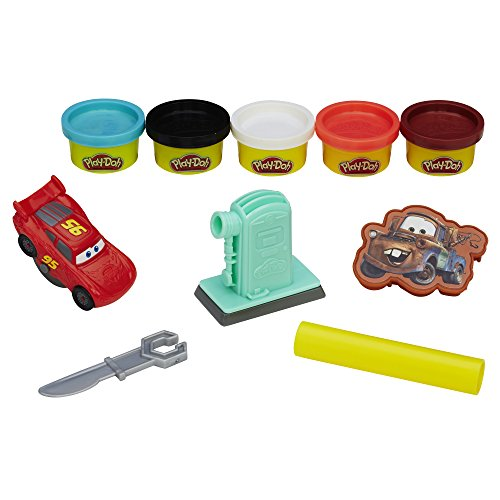 Play Doh Cars Toy by Play-Doh