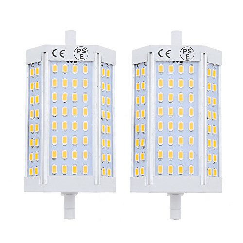 Double Ended R7S Led Light Bulbs