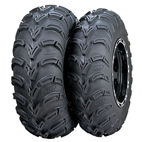 New 2001-2014 Honda TRX500 Rubicon ATV ITP Mud Lite AT 6-Ply ATV Tires