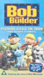 Bob The Builder: Pilchard Steals The Show And Other Stories [VHS] [1999]