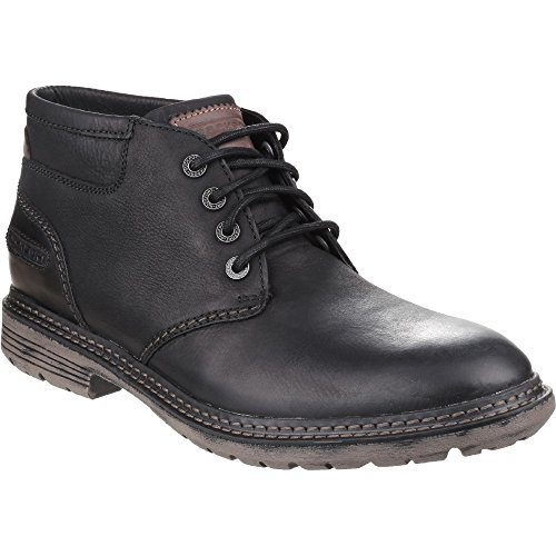 Rockport Urban Retreat Desert Uomo Stivali Nero