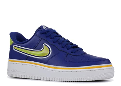 premium selection 3b03a 8c569 Nike Air Force 1 '07 Lv8 Sport, Zapatillas de Deporte para Hombre:  Amazon.es: Zapatos y complementos