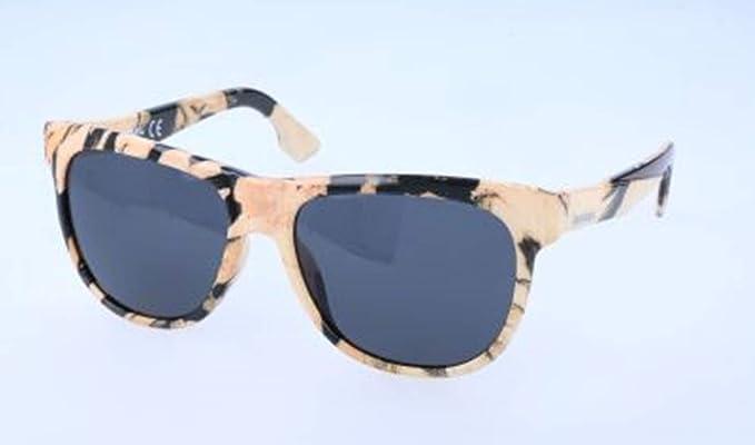 Diesel Sonnenbrille DL9076 47A-56-16-145 Gafas de sol, Rojo ...