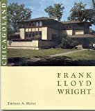 Frank Lloyd Wright, Thomas A. Heinz, 0879055987