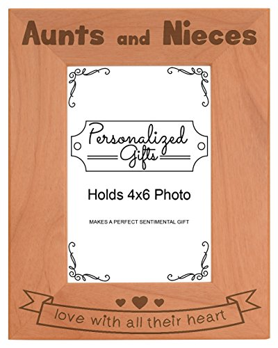 picture frame aunt - 9
