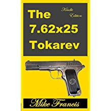 The 7.62x25 Tokarev: A Classic Russian Design, and a Classic Cartridge