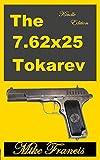 The 7.62x25 Tokarev: A Classic Russian Design, and a Classic Cartridge