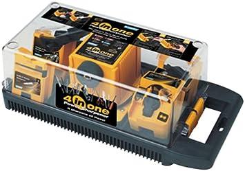 Sharplace 24pcs Auto Agrippant Disque Abrasif Durable Haute Qualit/é en Nylon Utilis/é dans Voiture blanc