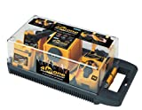 Plasplugs DSF425US 1 Amp 4-in-1 Power Sharpener Kit фото