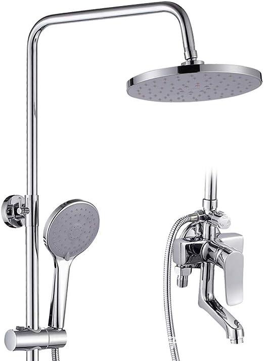 OOFAN Shower System Sistema de Ducha, Juego de Ducha, Columna de ...