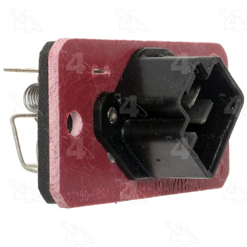Four Seasons 20140 Blower Motor Resistor FSN:20140