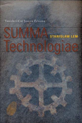 Summa Technologiae (Electronic Mediations)