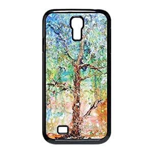 ANCASE Customized Tree of Life Pattern Protective Case Cover Skin for Samsung Galaxy S4 I9500
