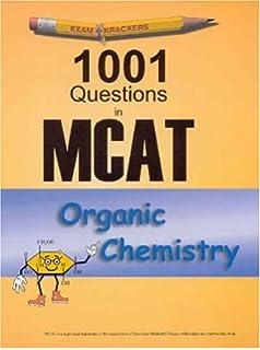Examkrackers Mcat 1001 Pdf