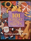 img - for Scrap Saver's 101 Great Little Gifts book / textbook / text book