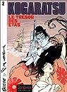 Kogaratsu, tome 2 : Le Trésor des Etas par Michetz
