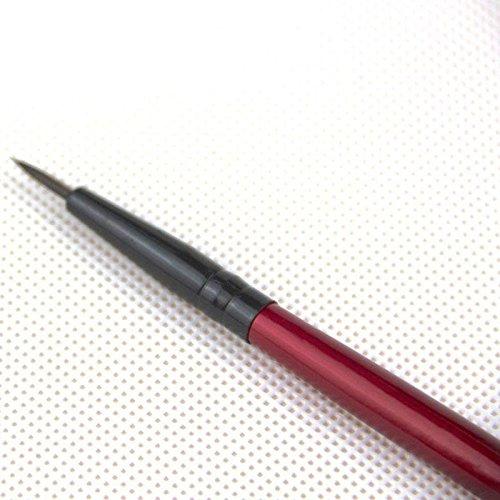 teambuckle New Professional Lasting Eye Liner Eyeliner Gel Eyeshadow Makeup Cosmetic Brush