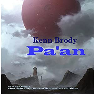 Pa'an: and Aura Audiobook