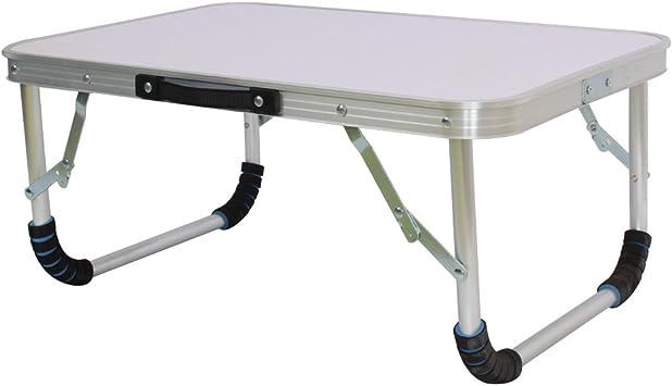 Mesa de escritorio plegable para ordenador portátil, sofá, cama ...