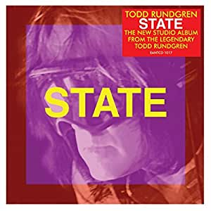 State: Deluxe Limited Edition 2 CD Set