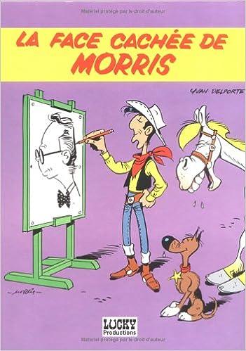 Descargar Torrents En Español Lucky Luke (bx Livres) - Tome 0 - Face Cachée De Morris En PDF