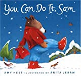 You Can Do It, Sam, Amy Hest, 0763619345