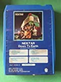 NEKTAR Down to Earth 8167 98005 H 8 Track Tape