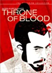 Throne of Blood (The Criterion Collec...