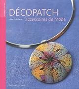 Decopatch : Accessoires de mode