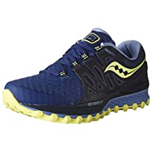 Saucony Women's Xodus Iso 2 Running Shoes