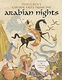 Tenggren's Golden Tales from the Arabian Nights, Margaret K. Soifer and Irwin Shapiro, 0375926364