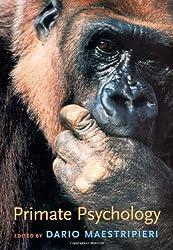 Primate Psychology