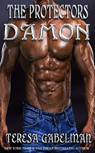 Twilight Full Face - Damon (The Protectors Series) Book #1