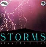 Storms (Reading Rainbow Book)