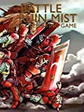 img - for Battle for Ruin Mist Core Roleplaying Game Rules by Robert Stanek (19-Nov-2009) Paperback book / textbook / text book