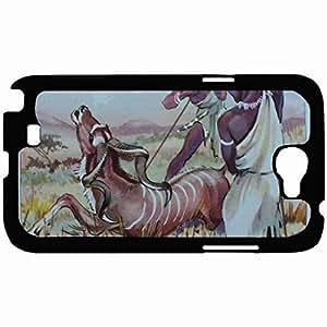 New Style Customized Back For LG G3 Case Cover Hardshell , Back Grosswildjagd Personalized For LG G3 Case Cover