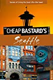 Seattle - Cheap Bastard, David Volk, 0762760362