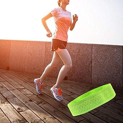 Ciclismo y Fitness aptas para Correr d/ías fr/íos XGzhsa Diadema para Correr 2 Diademas para Correr para Mujeres y Hombres Diadema Deportiva para Calentar Las Orejas Yoga