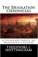 The Desolation Chronicles Kindle Edition